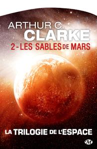 Libro electrónico Les Sables de Mars