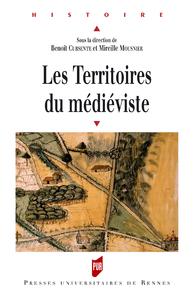 Livre numérique Les territoires du médiéviste