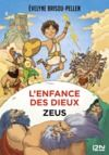 Livro digital L'enfance des dieux - Tome 1 : Zeus
