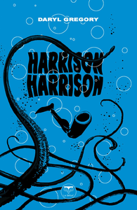 Electronic book Harrison Harrison