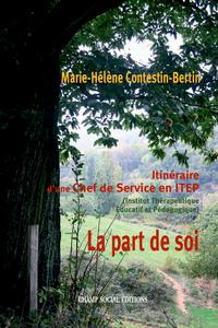 Livre numérique Itinéraire d'une Chef de Service en ITEP