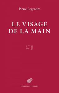 Electronic book Le Visage de la main