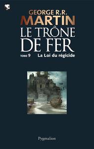 Livre numérique Le Trône de Fer (Tome 9) - La loi du régicide