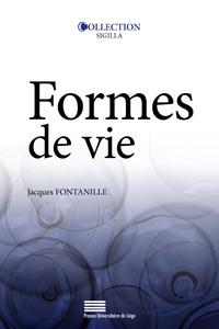 Livre numérique Formes de vie
