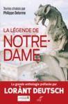 Livre numérique La légende de Notre-Dame