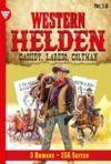 Livre numérique Western Helden 18 – Erotik Western