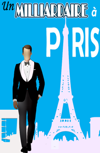 Livre numérique Un milliardaire à Paris