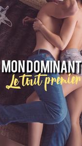 Libro electrónico Mon dominant : Le tout premier