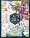 Livre numérique Traits de Famille