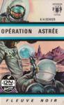 Livre numérique Perry Rhodan n°01 - Opération Astrée