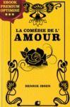 Livre numérique La Comédie de l'Amour