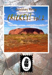 Livre numérique Crickey! Vol.2