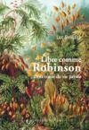 Livre numérique Libre comme Robinson