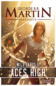 Electronic book Wild Cards (Tome 2) - Aces High