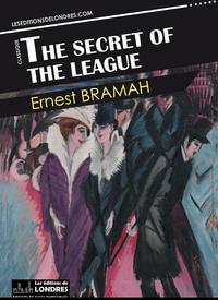 Livre numérique The secret of the League