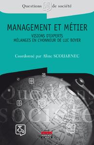 Livre numérique Management et métier - Visions d'experts