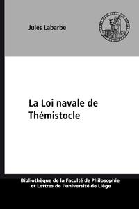 Livre numérique La Loi navale de Thémistocle