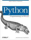 Livre numérique Python Programming On Win32