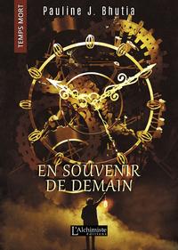Livre numérique En souvenir de demain (Temps Mort : L'Anthologie)