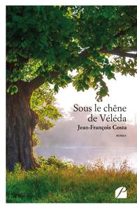 Livre numérique Sous le chêne de Véléda