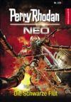 Livro digital Perry Rhodan Neo 229: Die Schwarze Flut
