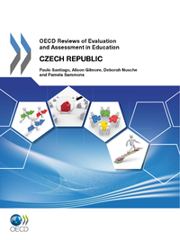 Electronic book OECD Reviews of Evaluation and Assessment in Education: Czech Republic 2012