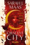 Electronic book Crescent City T01 - Maison de la terre et du sang (ebook)