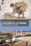 Livre numérique Histoire de la Tunisie