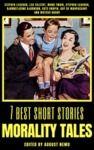 Livre numérique 7 best short stories - Morality Tales