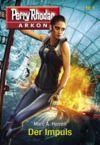 Livre numérique Arkon 1: Der Impuls