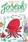 Livre numérique Joseph, poulpe en chef– Lecture roman jeunesse humour animaux – Dès 8 ans