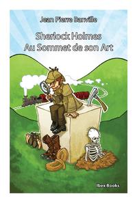 Livro digital Sherlock Holmes - Au Sommet de son Art