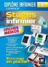 Livre numérique Tous les stages - Réanimation urgences, onco-hématologie, ORL, gériatrie.... Infirmier