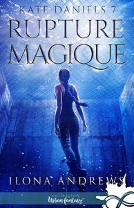 E-Book Rupture Magique