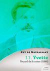 Libro electrónico Yvette, recueil de 8 contes