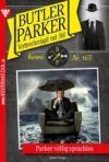 E-Book Butler Parker 165 – Kriminalroman