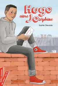 Livro digital Hugo aime Jo(séphine)
