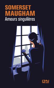 Livre numérique Amours singulières
