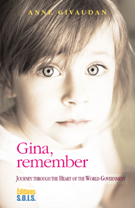 Electronic book Gina, remember