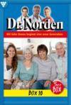 Libro electrónico Dr. Norden Box 10 – Arztroman