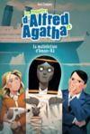Livre numérique Les enquêtes d'Alfred et Agatha, Tome 07