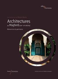 Livre numérique Architectures au Maghreb (XIXe-XXesiècles)