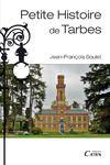 E-Book Petite histoire de Tarbes