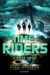 Livre numérique Time Riders - Tome 9