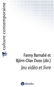 Livre numérique Jeu vidéo et livre