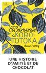Electronic book Bienvenue à Korototoka