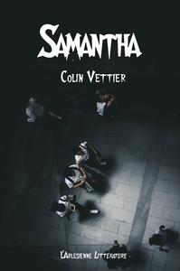Livre numérique Samantha (Sang d'encre)
