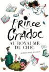 Livre numérique Prince Cradoc au Royaume du Chic