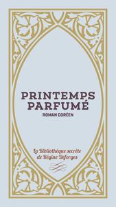 Livro digital Printemps parfumé