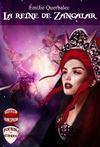 Livre numérique La Reine de Zangalar